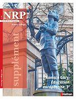 Téléchargez le livre :  666-Supplément NRP Collège - Numérique - janvier 2020