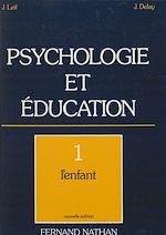Download this eBook L'Enfant