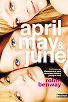 Télécharger le livre :  April, May & June