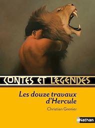 Téléchargez le livre :  Contes et Légendes : Les douze travaux d'Hercule