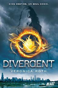 Téléchargez le livre :  Divergente 1