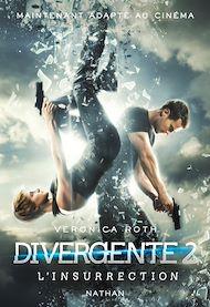 Téléchargez le livre :  Divergente 2 : L'insurrection