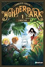 Download this eBook WonderPark - Libertad