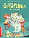 Télécharger le livre :  Flavia, piano piano