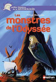 Téléchargez le livre :  Les monstres de l'Odyssée
