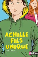 Download this eBook Achille, fils unique