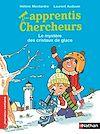 Télécharger le livre :  Les Apprentis chercheurs : Le mystère des cristaux de glace