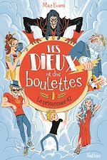 Download this eBook Des dieux et des boulettes - Le prisonnier 42 - Tome 1 - Dès 9 ans