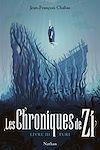 Télécharger le livre :  Les Chroniques de Zi 3 : Turi - Dès 13 ans
