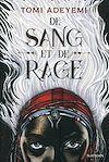 Télécharger le livre :  De sang et de rage - Roman dès 14 ans