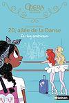 Télécharger le livre :  20 allée de la danse - Le rêve américain - Tome 13 - Dès 8 ans