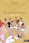 Télécharger le livre :  20 allée de la danse - La fête de l'école - Dès 8 ans
