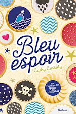 Download this eBook Bleu espoir - Dès 11 ans
