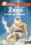 Télécharger le livre :  Zeus le roi des dieux-EPUB3