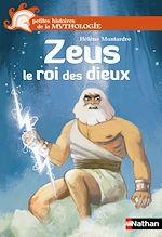 Download this eBook Zeus le roi des dieux-EPUB3