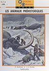 Télécharger le livre :  Les animaux préhistoriques