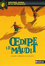 Téléchargez le livre :  Oedipe le maudit