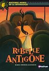 Télécharger le livre :  Rebelle Antigone