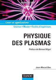 Téléchargez le livre :  Physique des plasmas