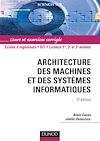 Télécharger le livre :  Architecture des machines et des systèmes informatiques - 2ème édition