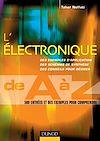 L'électronique de A à Z