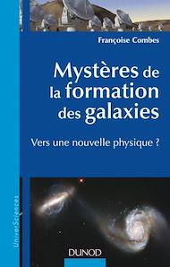 Téléchargez le livre :  Mystères de la formation des galaxies