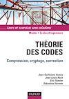 Télécharger le livre :  Théorie des codes