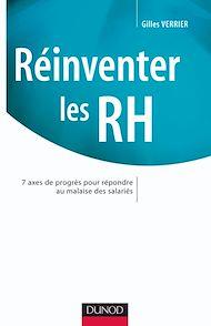 Téléchargez le livre :  Réinventer les RH