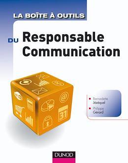 Téléchargez le livre numérique:  La Boîte à outils du Responsable Communication