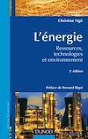 Télécharger le livre :  L'énergie - 3e éd.