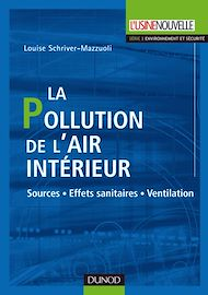 Téléchargez le livre :  La pollution de l'air intérieur