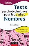 Tests psychotechniques pour les cadres