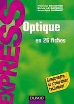 Téléchargez le livre :  Optique