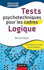 Téléchargez le livre :  Tests psychotechniques pour les cadres - Logique