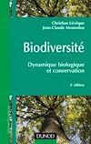Télécharger le livre :  Biodiversité - 2e éd.