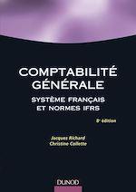 Download this eBook Comptabilité générale - 8e éd.