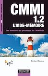 Télécharger le livre :  CMMI 1.2 - L'aide-mémoire