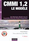 Télécharger le livre :  CMMI 1.2 - Le modèle- 3ème édition