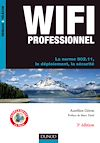 Télécharger le livre :  WiFi Professionnel- 3e édition -