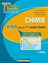 Télécharger le livre :  Chimie Visa pour la L1 Santé - 2e édition