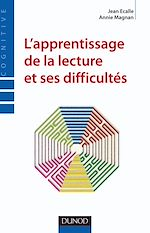 Download this eBook L'apprentissage de la lecture et ses difficultés