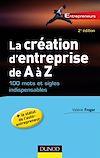 Télécharger le livre :  La création d'entreprise de A à Z - 2e éd.
