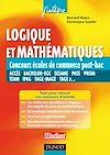 Télécharger le livre :  Logique et mathématiques aux concours des écoles de commerce post-Bac