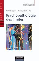 Téléchargez le livre numérique:  Psychopathologie des limites