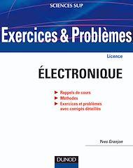 Téléchargez le livre :  Exercices et problèmes d'électronique