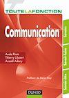 Télécharger le livre :  Toute la fonction Communication