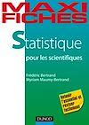 Télécharger le livre :  Maxi fiches de Statistique