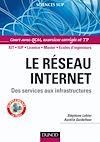 Télécharger le livre :  Le réseau Internet