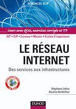 Téléchargez le livre :  Le réseau Internet