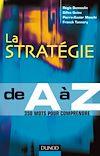 Télécharger le livre :  La stratégie de A à Z